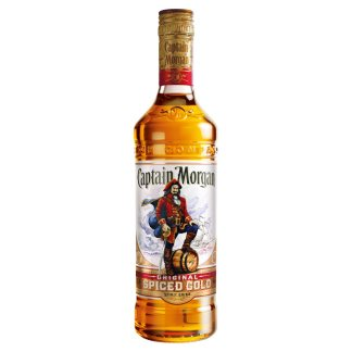 Captain Morgan Spice Rum 70cl