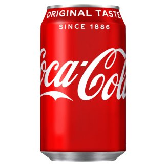 Coca‑Cola Original 330ml