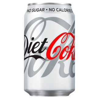 Diet Coke 330ml
