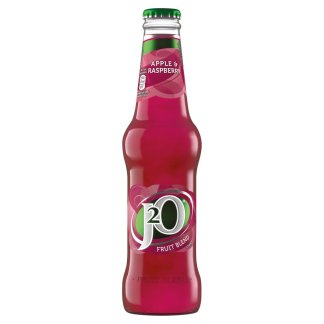 J2O Apple & Raspberry 275ml