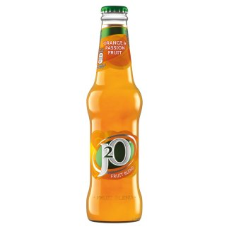 J2O Orange & Passionfruit 275ml