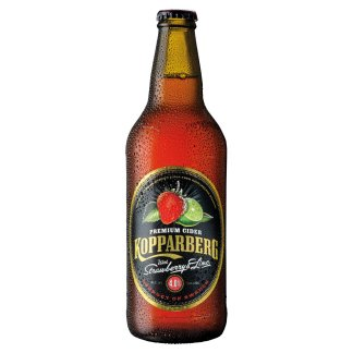 Kopparberg Strawberry & Lime 500ml