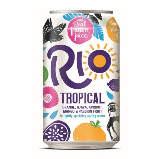 Rio Tropical 330ml