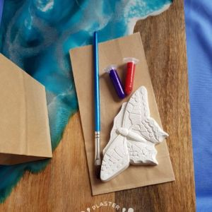 butterfly eco party favour