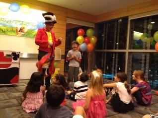 Kids Magic Show