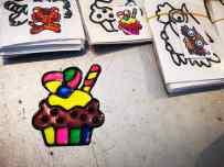 Art and Craft Activties Singapore