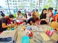 Art and Craft for Event Singapore