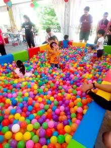 Ball Pit Singapore copy