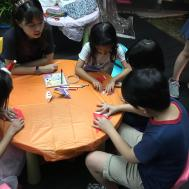 Kids Art and Craft Workshop Singapore