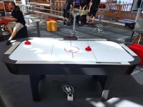 Arcade Ait Hockey Rental