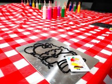 Art and Craft for Kids Party