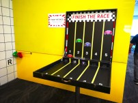Car theme carnival game rental