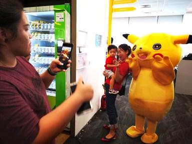 Mascot Rental Singapore
