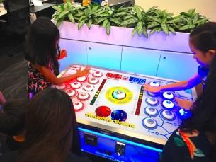 Table Arcade Machine Rental