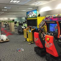 Time Crisis Arcade Machine Rental