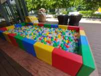 Cheap Ball Pit for Rent Singapore
