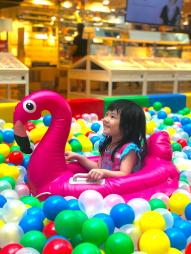 Flamingo Float Rental Singapore
