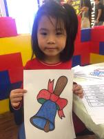 Kids Colouring Activity for Hire Singapore