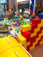 Kids Playground Ball Pit