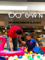 Kids Playground Hire Singapore