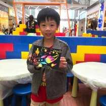 Scratch Art Activities for Kids