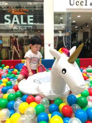 Unicorn Float Rental Singapore