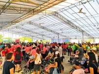 Fun Walk Carnival Event Planner