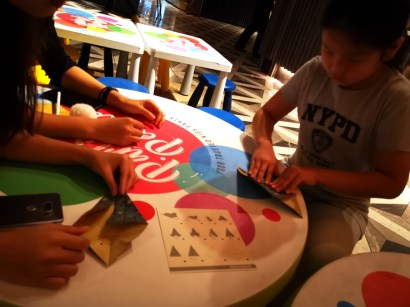 Origami for Kids Singapore