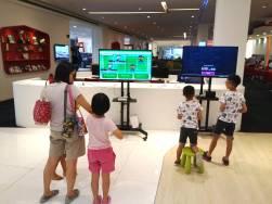 Video Console Rental Singapore