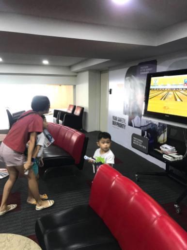 Wii Sports Video Game Rental