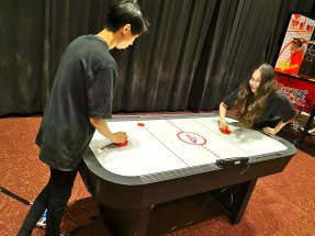 Air Hockey Table Rental
