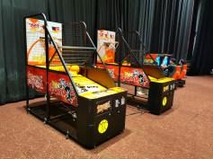 Arcade Basketball Rental