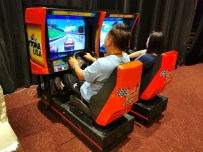 Daytona Arcade Rental Singapore