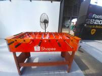 Customise Foosball Table Rental Singapore