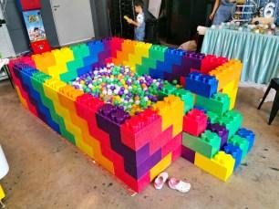 Lego Ball Pit Singapore