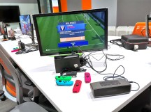 Video Game Console for Rent Singapore