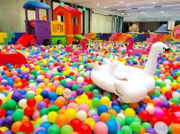 Ball Pit Balls Rental