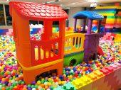 Cheap Kids Playground Rental