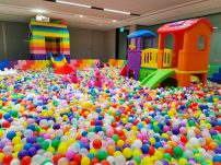 Giant Ball Pit Rental Singapore