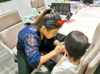 Hand and Face Painting for hire