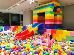 Lego Playground Rental Singapore