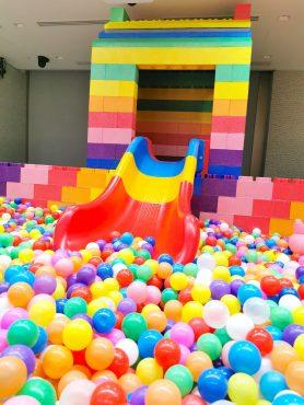 Lego Playhouse with Slide Singapore