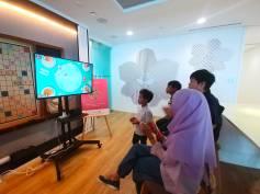 Nintendo Switch Console Rental Singapore