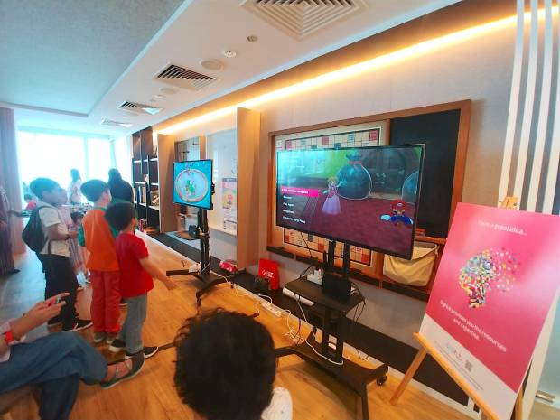 Nintendo Switch Rental Singapore