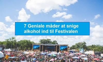 Festivalen