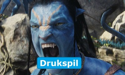 Avatar Drukspil