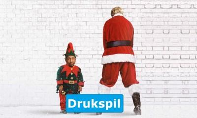 Bad Santa 2 Drukspil