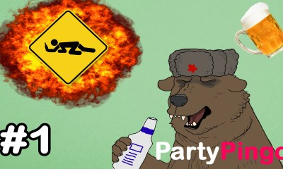 Partypingo Youtube
