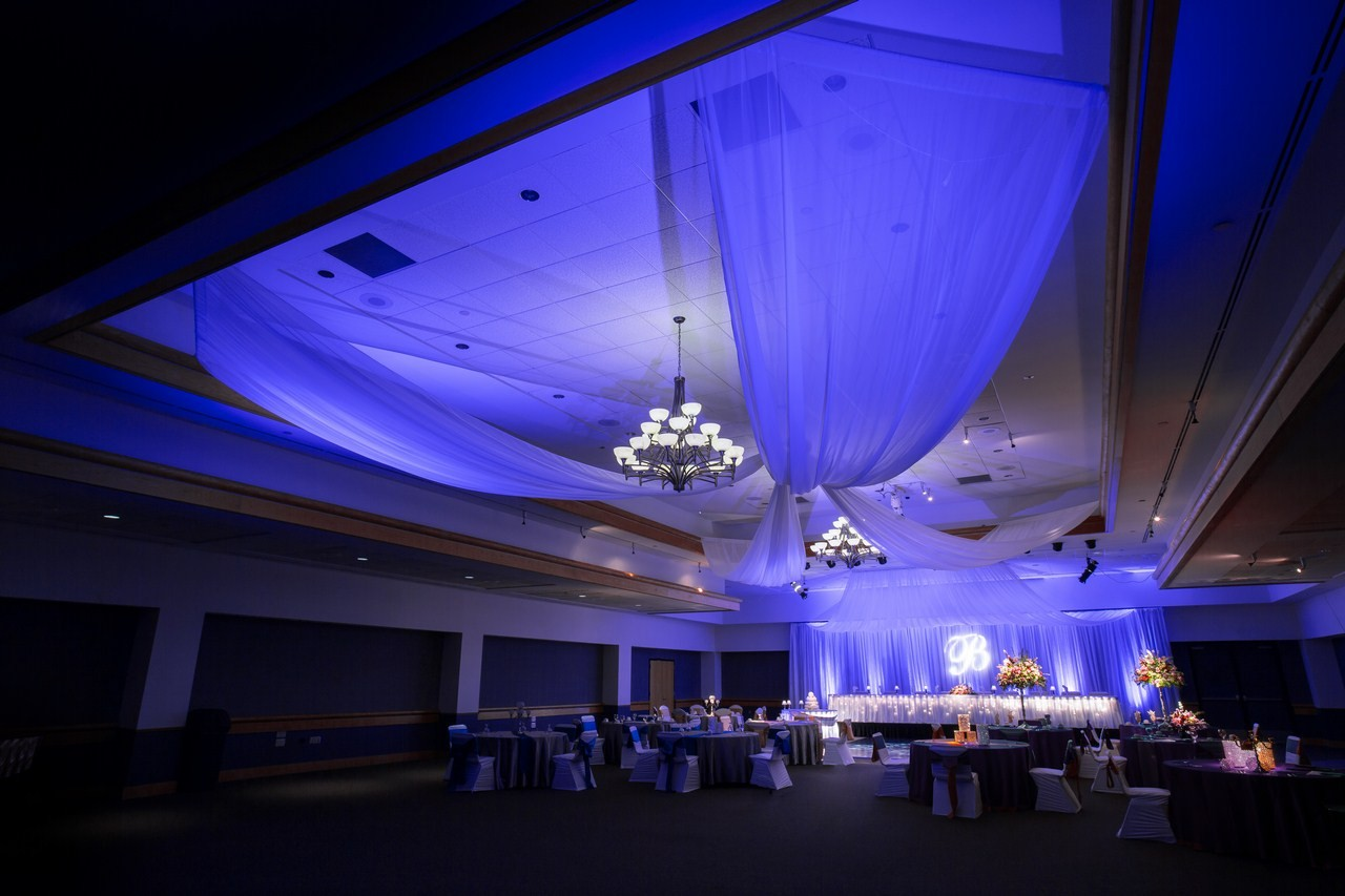 Dayton Convention Center Party Pleasers Services