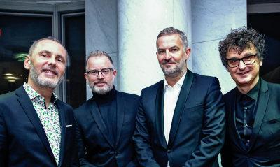 """Pieseň """"Srdce"""" od skupiny HEX je druhou najhranejšou domácou skladbou v slovenskom éteri!"""